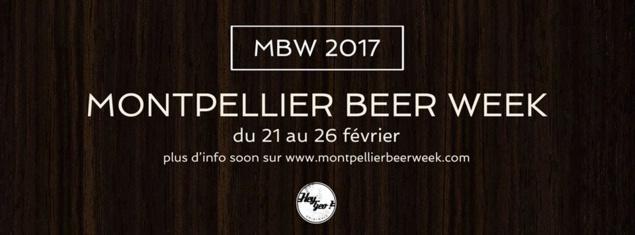 Monptellier Beer Week 2017