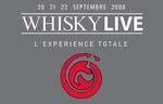 Salon Whisky Live 2008 du 20 au 22 septembre