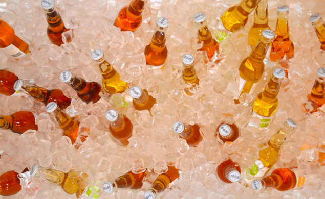 Le cidre Appie lance les soirées WAH (Winter Appie Hour)