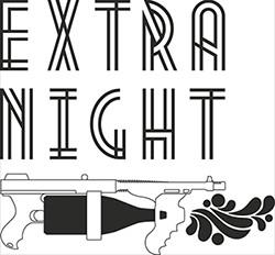 Extra Night Gun va faire le buzz dans les stations d'hiver