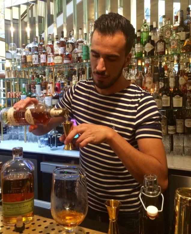 Crédit Photo :  Le Cocktail Connoisseur