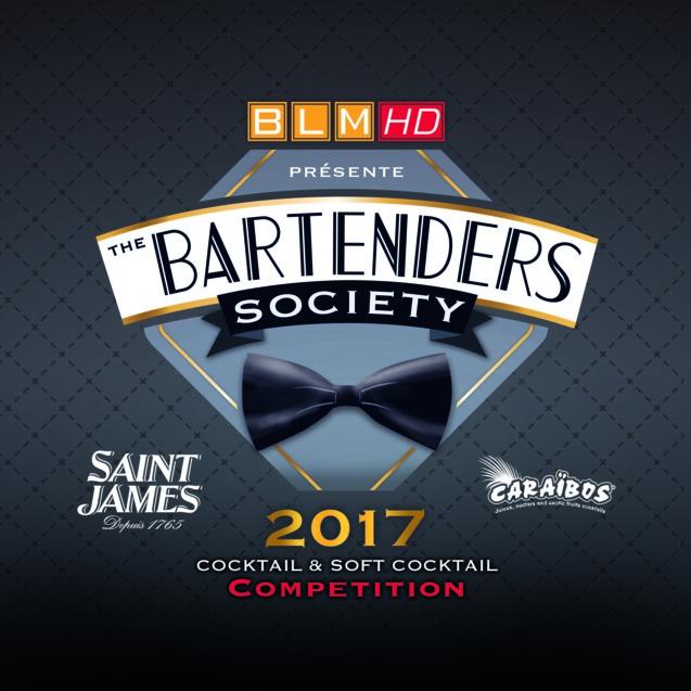 The Bartenders Society 2017 vous donne rendez-vous pour 6 masterclasses en région