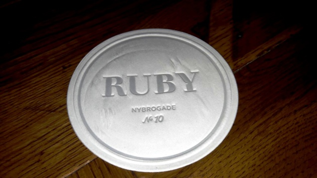 Ruby // © Infosbar.com