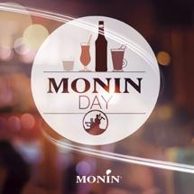 Rendez-vous le 13 février pour le Monin Day, une journée de formation pour les Professionnels
