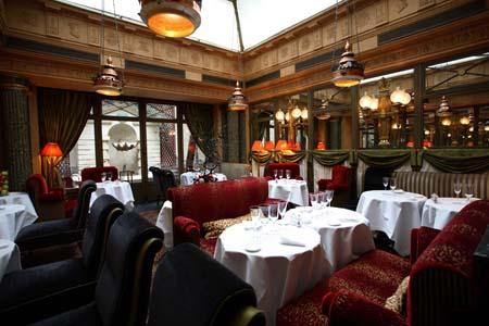 """Le restaurant l' """"Hôtel"""" primé aux """"International Restaurant and Hotel Awards"""" de Los Angeles"""