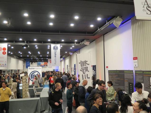 Salon du sak 2017 paris for Salon de la biere paris 2017