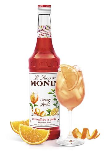 Sirop d'Orange Spritz MONIN