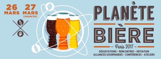 Planète Bière 2017 : le programme des conférences