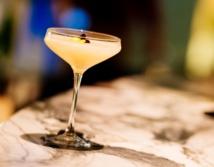 "Cocktail ""Baja California"""