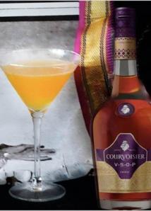 Toast of Paris by Courvoisier : les 10 candidats sélectionnés et leur cocktail