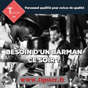 Le nouveau site Tipster répond à vos besoins d'extras