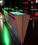 Grey Goose signe la carte bar du VIP Room lounge - Paris
