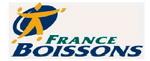 Ancien logo France Boissons