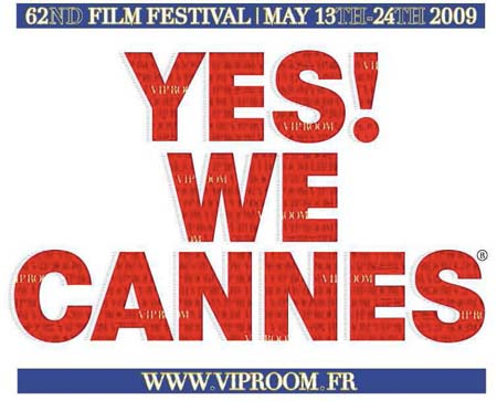 VIP Room - Famous club - Cannes 2009