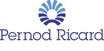 Pernod Ricard annonce cinq nouvelles nominations, effectives au 1er Juillet 2009