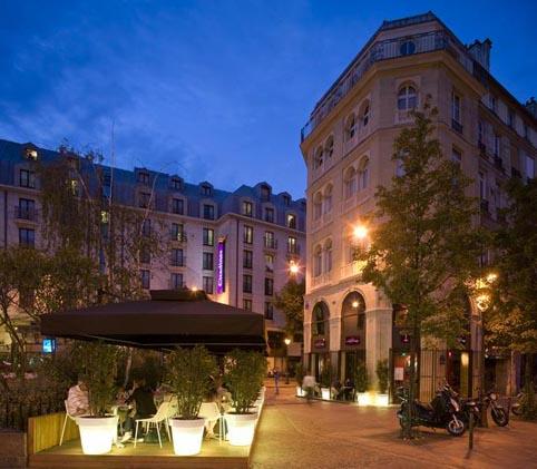 Restaurant-Bar le Baboto
