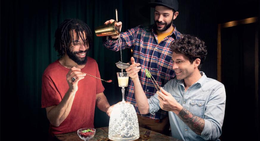 Soirées Calva Club 2017 : le Calvados à l'honneur de 20 bars à Paris