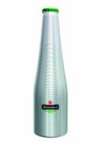 Heineken GREEN LINE, une bouteille Heineken signée Ora-Ito