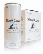 Nouvelle boisson Slow Cow