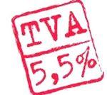 TVA à 5,5% : « Nous afficherons les anciens et les nouveaux prix »