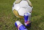 Red Bull à l'assaut du ballon rond