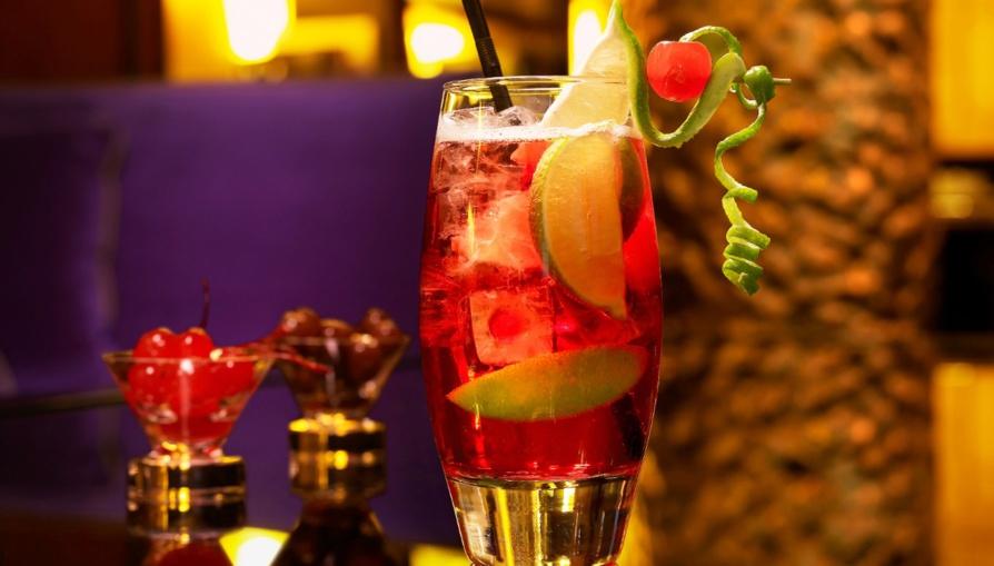 Rouverture de l'Hôtel Barrière Le Fouquet's Paris et de ses bars