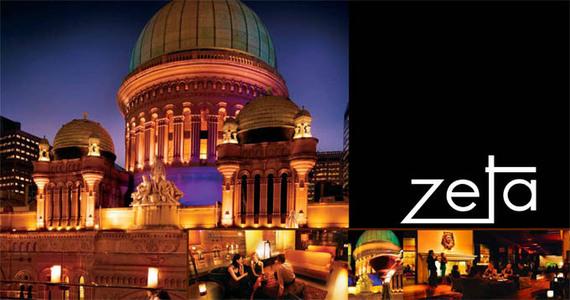 Zetar Bar - Sydney (Australie)
