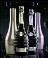 INFOSBAR: APERIDRINKS champagne Feuillatte Palmes d'Or  jeudi 1er octobre