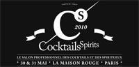 Cocktail Spirits 2010