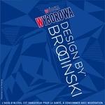 Le DJ Brodinki signe la nouvelle bouteille Wyborowa