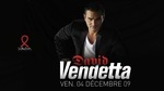 David Vendetta au Queen pour le Sidaction