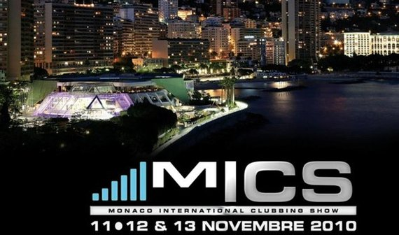 MICS - Rendez-vous international du clubbing à Monaco du 10 au 13 novembre 2010