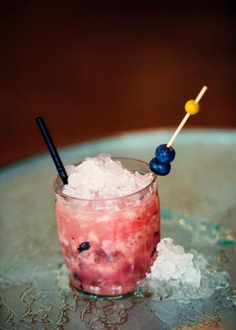 Nouveaux cocktails au Klay Saint Sauveur à Paris