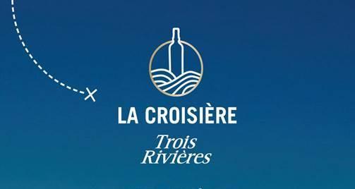 La Croisière Trois Rivières débarque à Paris