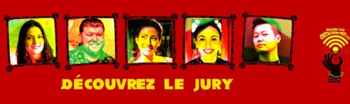 Grand Prix Havana Club 2018 : la composition du jury