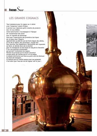 International Cognac Summit 2010 (vidéo)