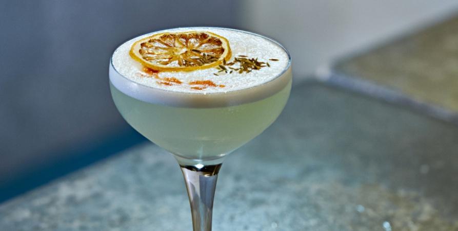 © Paris Cocktail Week