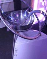 La première fontaine à azote liquide by Deliza