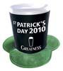 Guiness fête la St Patrick