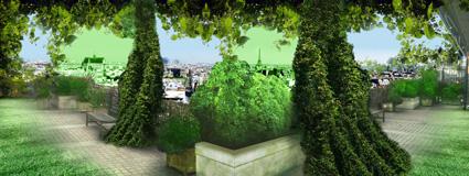 L'Atelier des Champs : Concept éphémère by Heineken