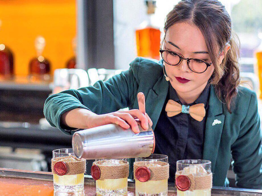 Patrón Perfectionists Cocktail Compétition 2017 : the winner is...