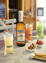 Ricard élargit sa gamme avec le lancement d'une nouvelle bouteille 35cl en hors domicile