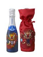 POP s'habille aux couleurs de l'exposition universelle de Shangaï !
