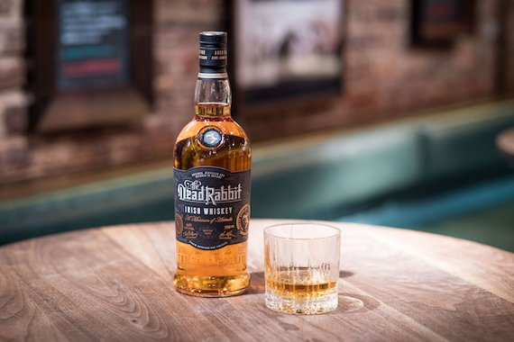 The Dead Rabbit Irish Whiskey