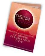 France Boissons, leader en France de la distribution de boissons aux professionnels, donne la vedette aux vins rosés et rouges frais !