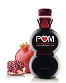 POM Wonderful : La Petite Bouteille aux Super Pouvoirs Antioxydants