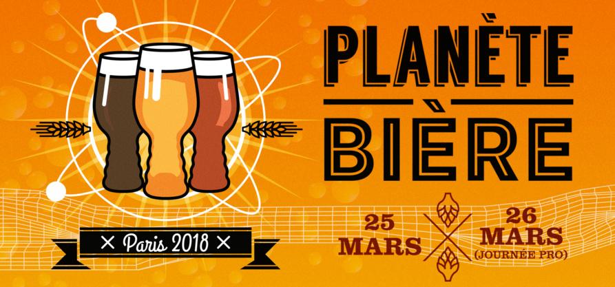 Planète Bière 2018  : le programme des conférences