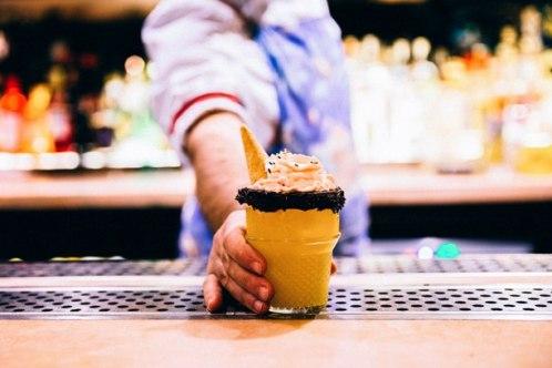 Cocktail « #NOSPOILER » © Big Mamma