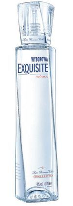 Vodka Wyborowa Exquisite : glamour au Festival de Cannes 2010