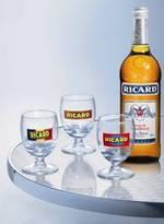 RICARD : trois verres vintage pour l'été